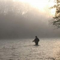pêche du saumon