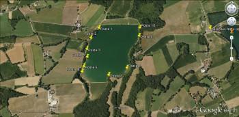 Postes lac de Corbère (2)