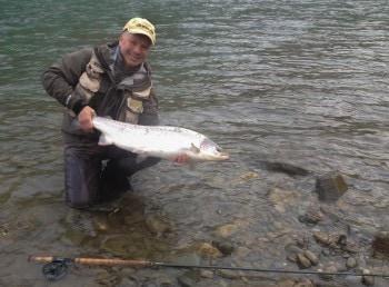 Capture saumon ouverture 2016